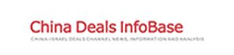 China Deals InfoBase